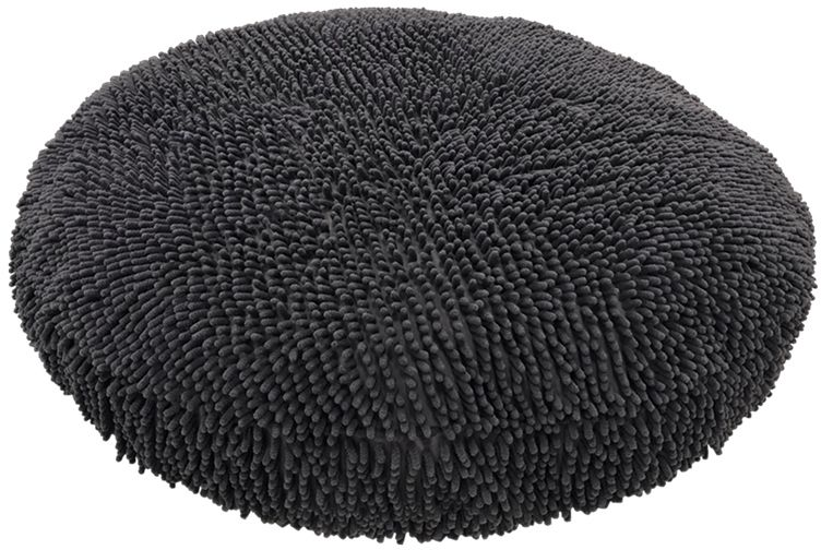 Nobby Classic MOPPY polštář pro psa žinylka tmavě šedá 80cm