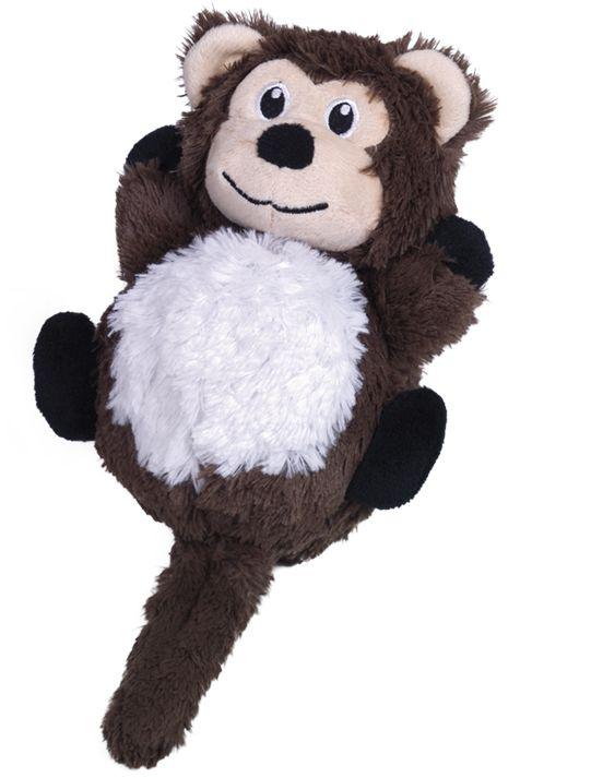 Nobby Stretchy hračka pro psa medvěd natahovací 29cm