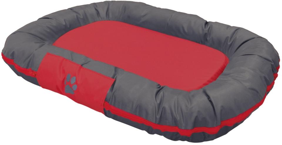 Nobby Classic polštář RENO pro psy červená 69x50x9cm