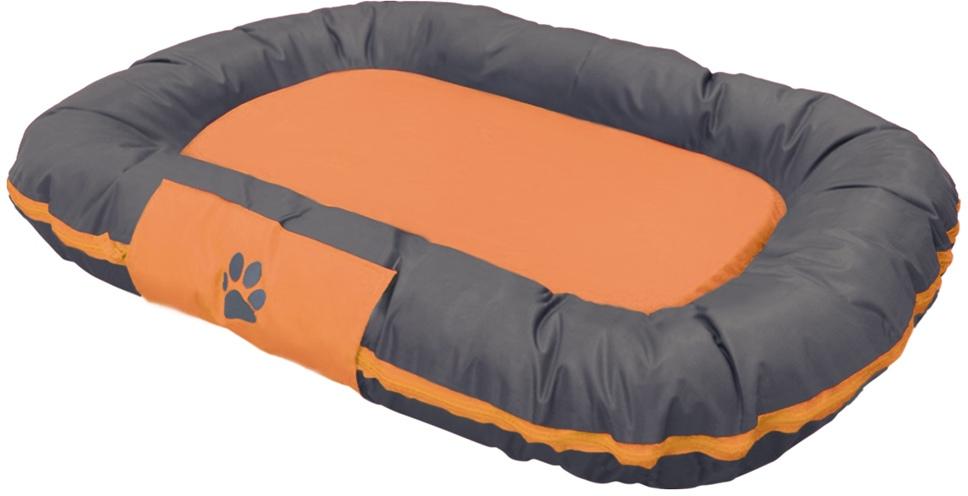 Nobby Classic polštář RENO pro psy oranžová 69x50x9cm
