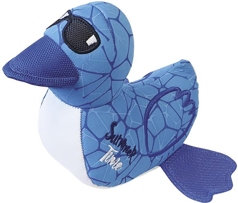 Nobby vodní hračka pro psy Kachna 19 cm