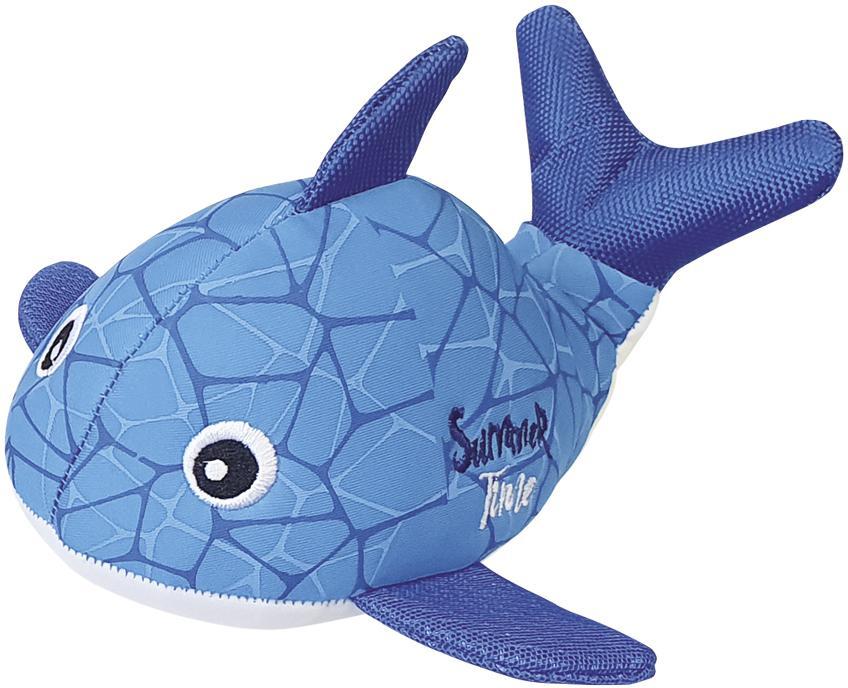 Nobby vodní hračka pro psy Velryba 18 cm
