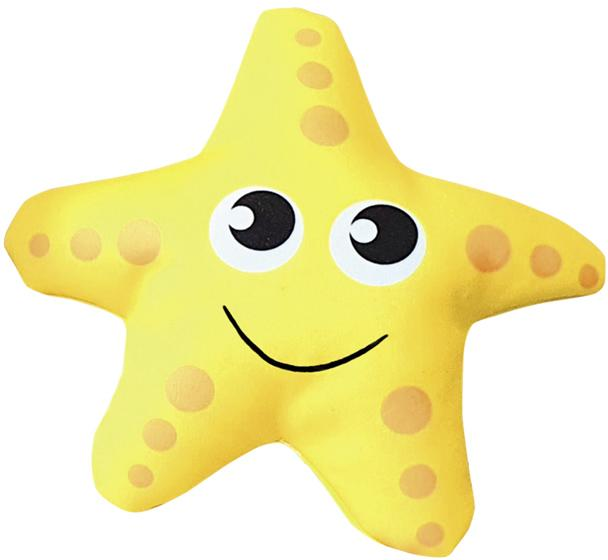 Nobby vodní hračka pro psy Mořská hvězdice 16 cm