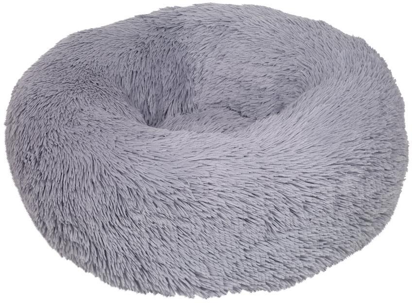 Nobby Classic hnízdečko Esla pro psy a kočky šedá 50 x 20 cm