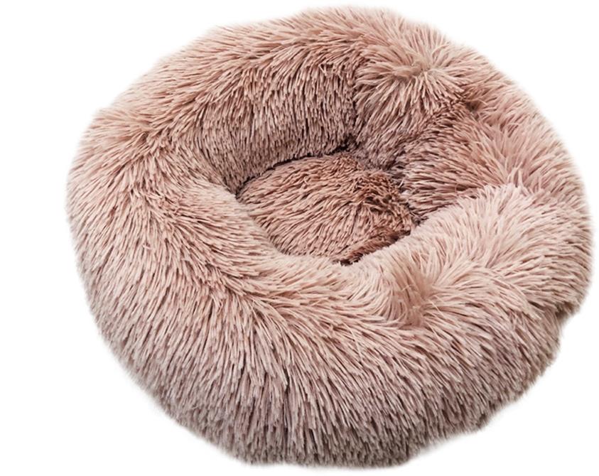 Nobby Classic hnízdečko ESLA pro psy růžová 70x26cm