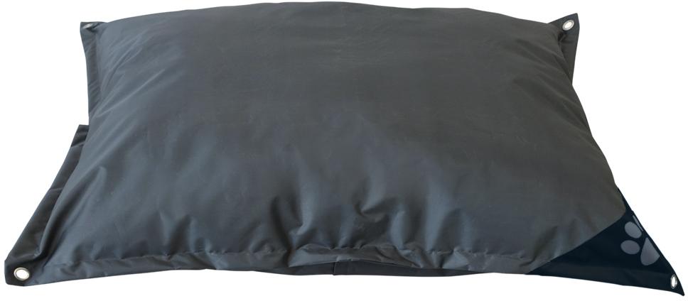 Nobby Classic polštář RENO pro psy černá nylon 120x100x15cm
