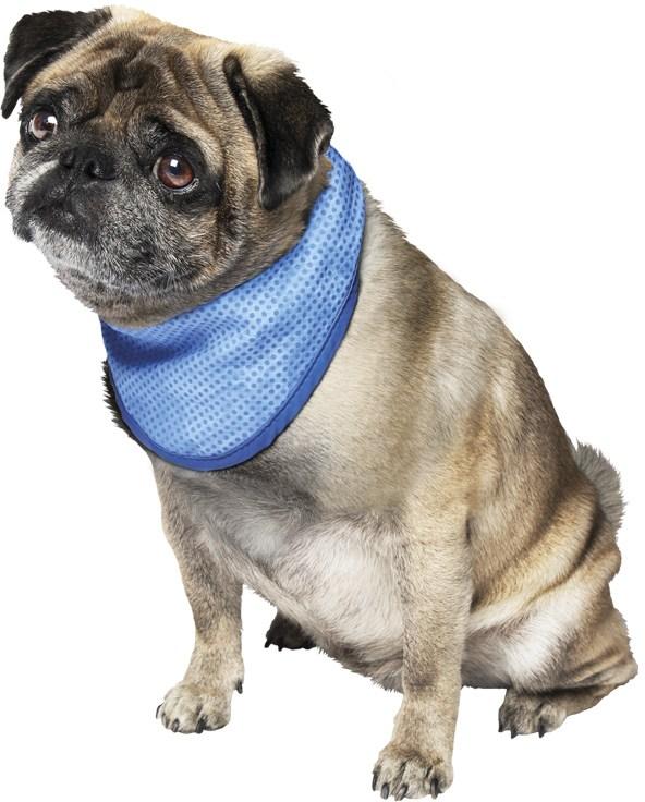 Nobby chladící šátek L pro psa 43-58cm