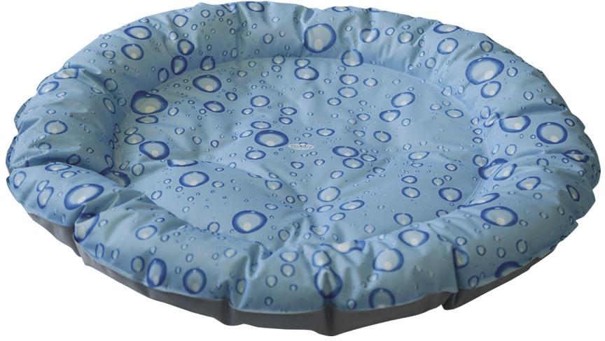 Nobby chladící pelíšek Donut Bubble 66cm