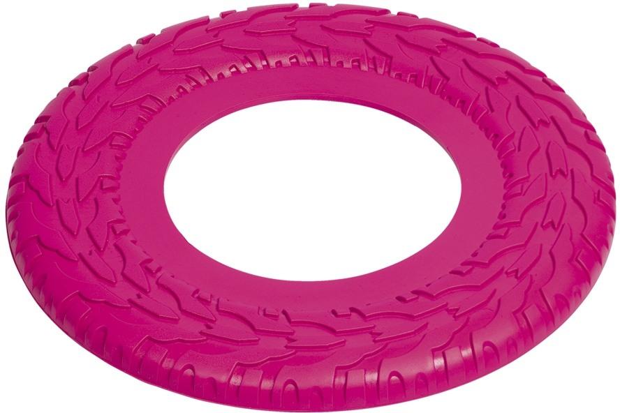 Nobby hračka pro psy talíř 25 cm 1 ks
