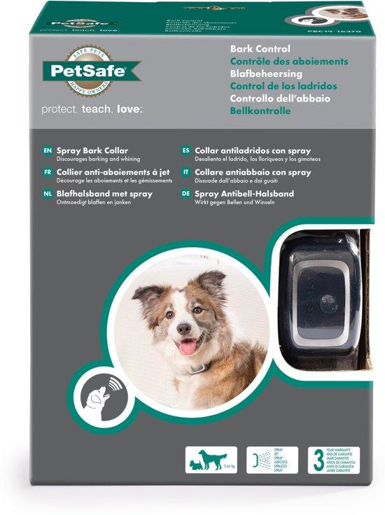 PetSafe výcvikový obojek proti štěkání 1 ks