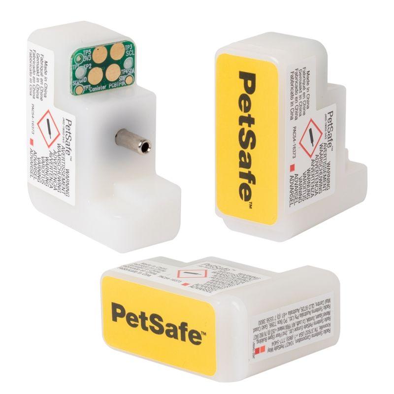 PetSafe náhradní náplně citronela 3x 3,14ml