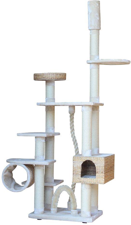 Nobby Damon škrabadlo pro kočky banánový list 240-265cm