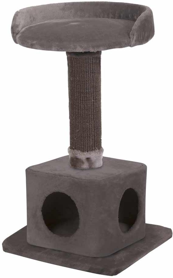 Nobby škrabadlo Kojo pro kočky nad 10kg 90cm tmavě šedá