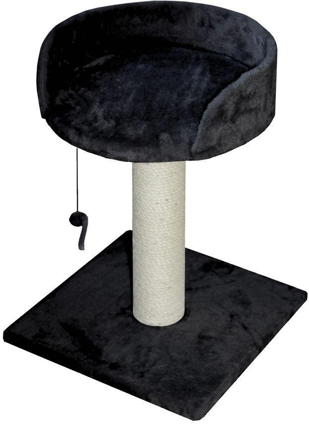Nobby Classic Asti škrabadlo pro kočku černá 45cm