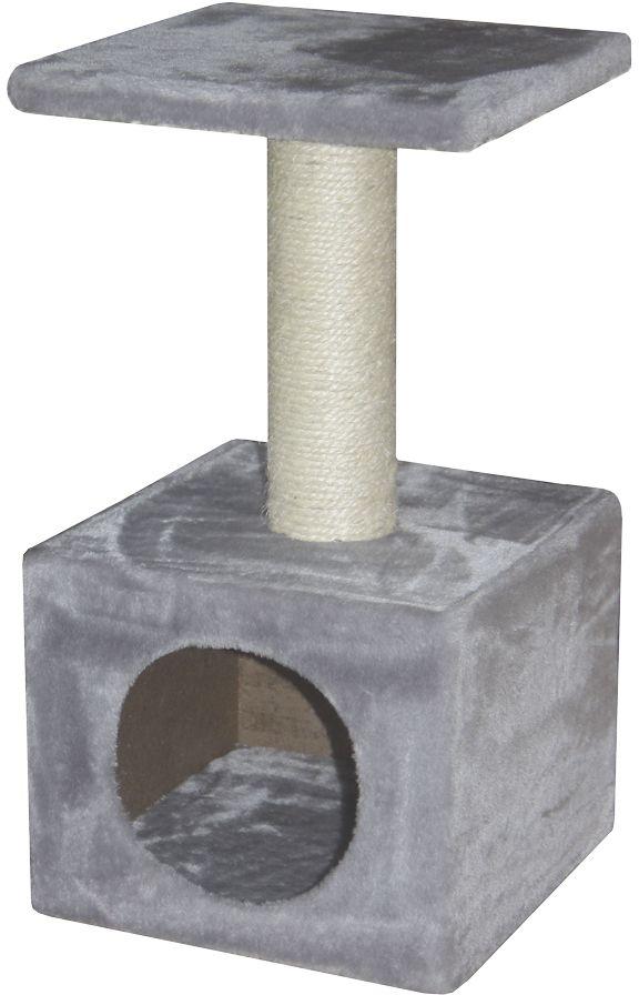 Nobby Classic Como škrabadlo pro kočku šedá 57cm