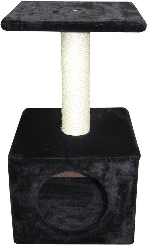 Nobby Classic Como škrabadlo pro kočku černá 57cm