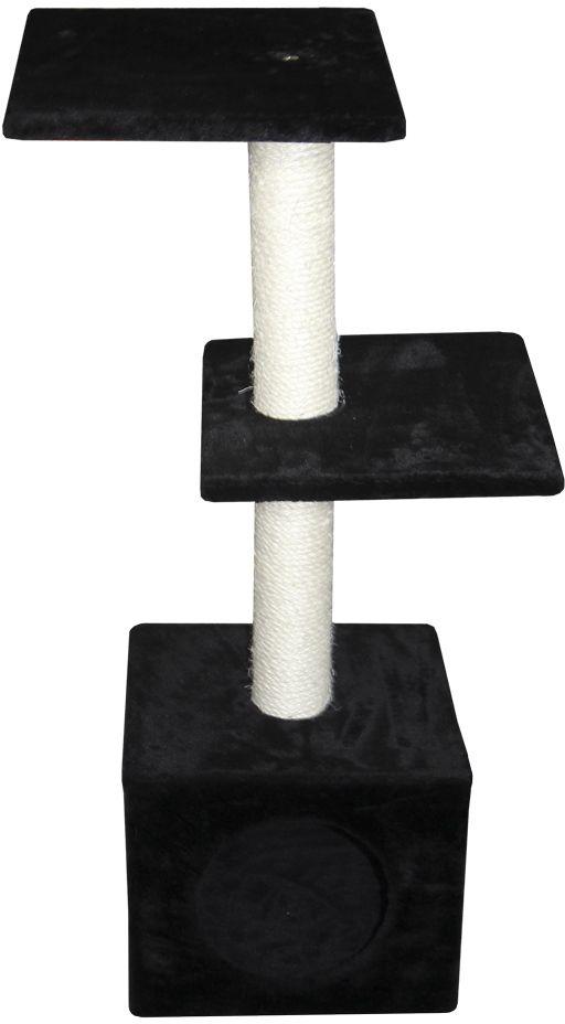 Nobby Classic Costa patrové škrabadlo pro kočku černá 89cm