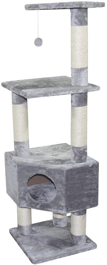 Nobby Classic Etsch patrové škrabadlo pro kočku šedá 136cm