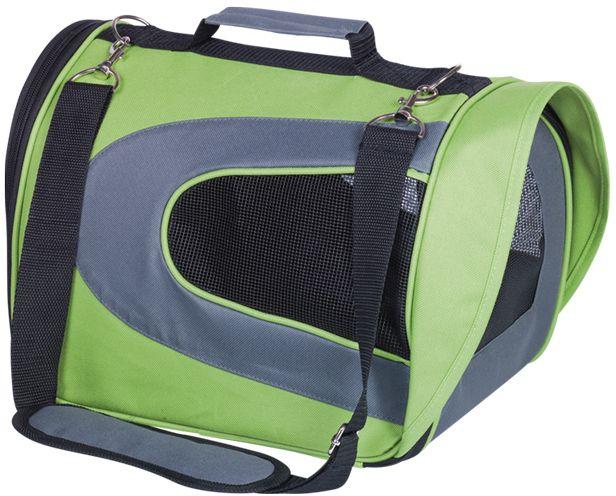 Nobby KANDO S přepravní taška do 5kg zelená 34x23x24cm