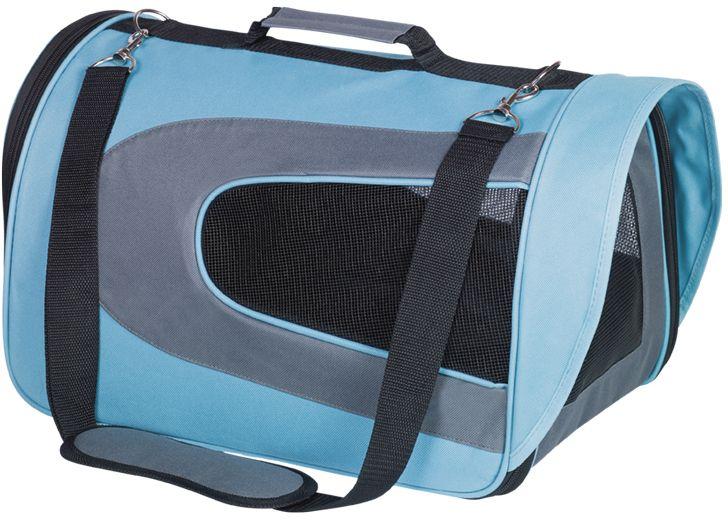 Nobby KANDO L přepravní taška do 7kg modrá 47x28x28cm