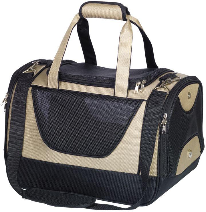 Nobby MATAN přepravní taška do 8kg 44x28x28cm