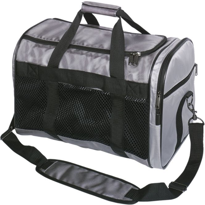 Nobby FIDAN M přepravní taška do 10kg 52x31x32cm