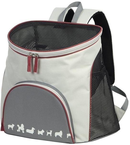 Nobby zadní batoh JAMBI do 8 kg 37 x 25 x 37 cm