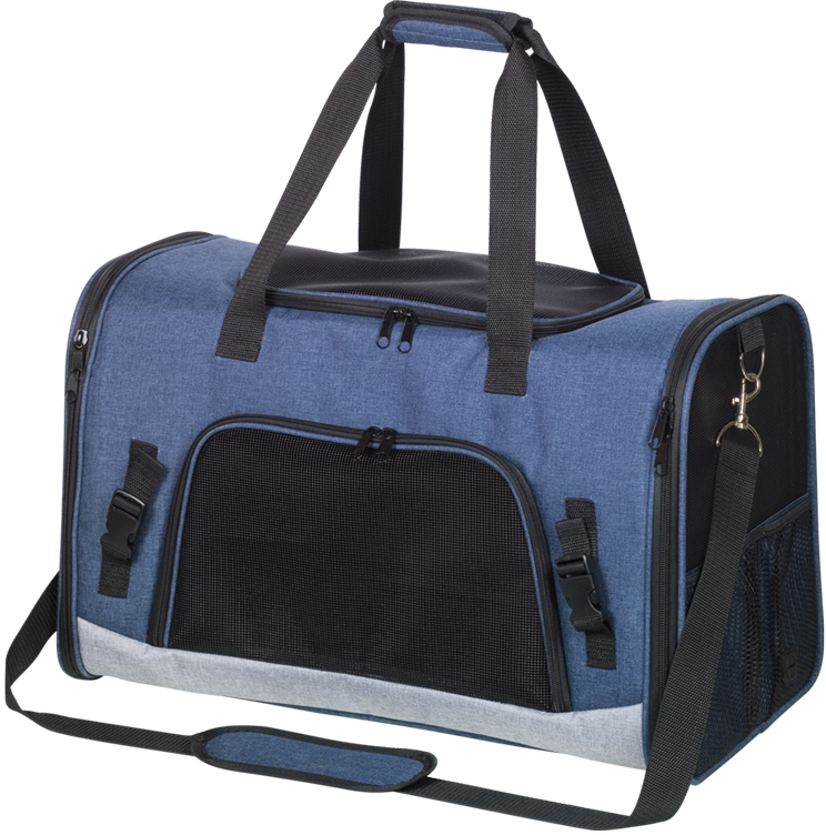 Nobby cestovní taška NADOR L do 8 kg modrá 55x31x34cm