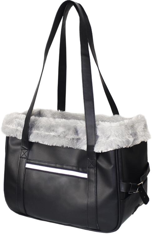 Nobby přepravní taška AGADIR do 5kg 36x21x27cm