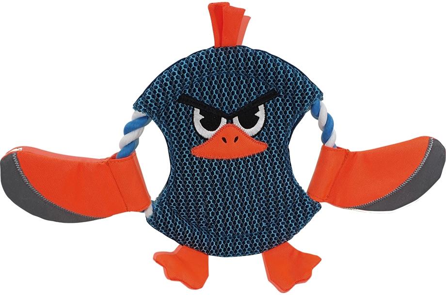 Nobby hračka pro psy Frisbee kachna 19 cm