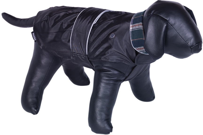 Nobby SELA funkční obleček pro psa černá 26cm