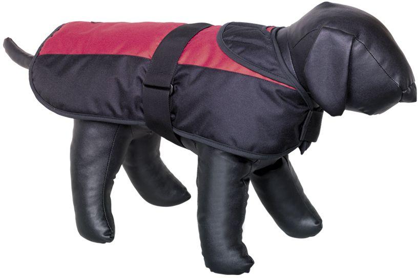 Nobby Caibo obleček pro psa s teflonem červená 70cm