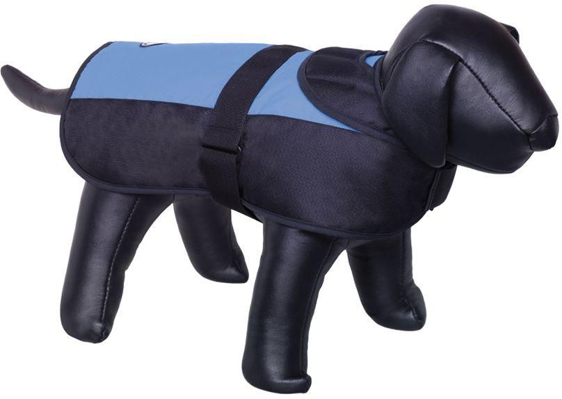 Nobby Caibo obleček pro psa s teflonem modrá 70cm