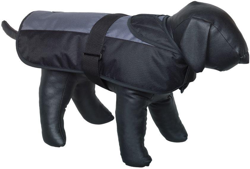 Nobby Caibo obleček pro psa s teflonem šedá 70cm