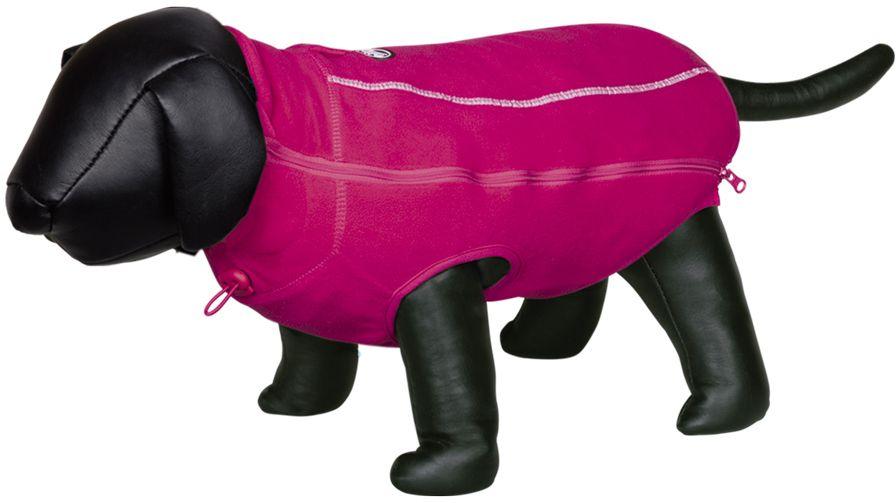 Nobby Catia obleček pro buldočka růžová S 34cm