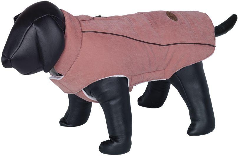 Nobby CAJA impregnovaná vesta pro psa červená 48cm