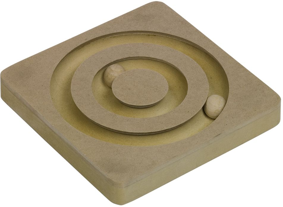 Nobby Activity Toy Spin aktivní hračka pro kočku 19x19cm