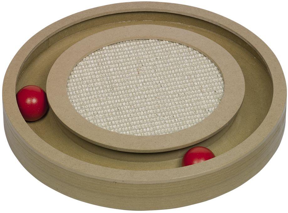 Nobby Activity Toy Big Circle aktivní hračka pro kočku 36cm