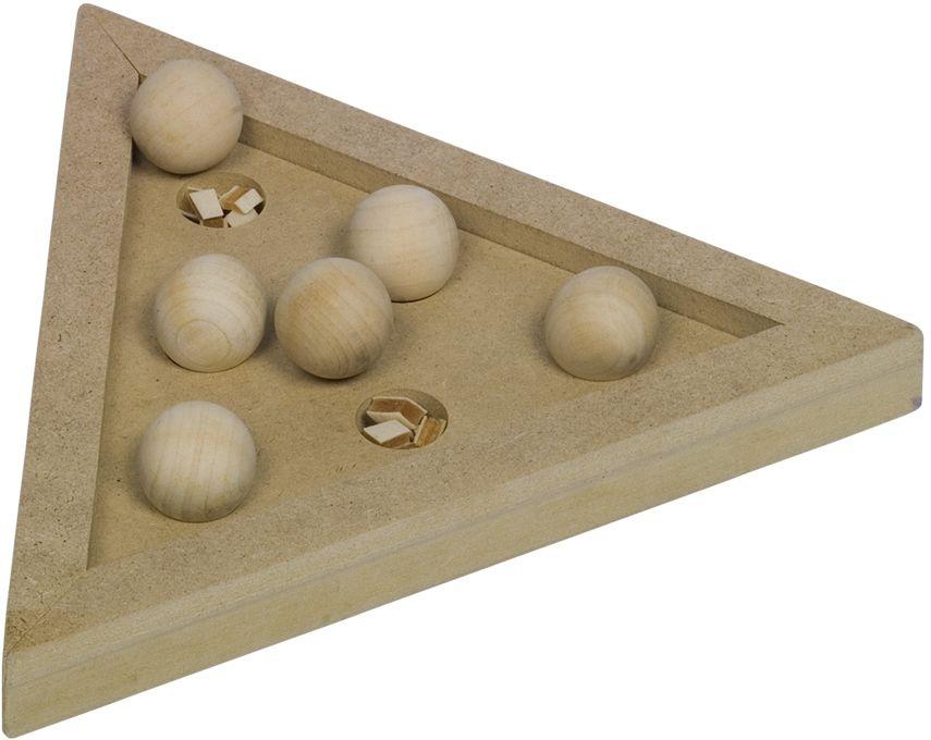 Nobby BrainBoard Small Ball hlavolam pro kočky 24cm