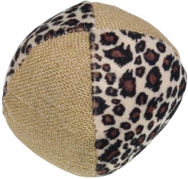 Nobby hračka pro kočky sisalový míč 10cm