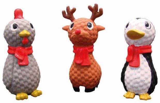Nobby vánoční hračka postavička 12cm
