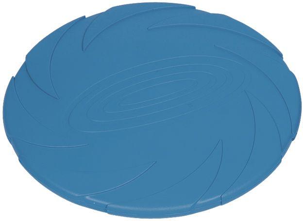 Nobby Frisbee létající talíř S světle modrá 15cm