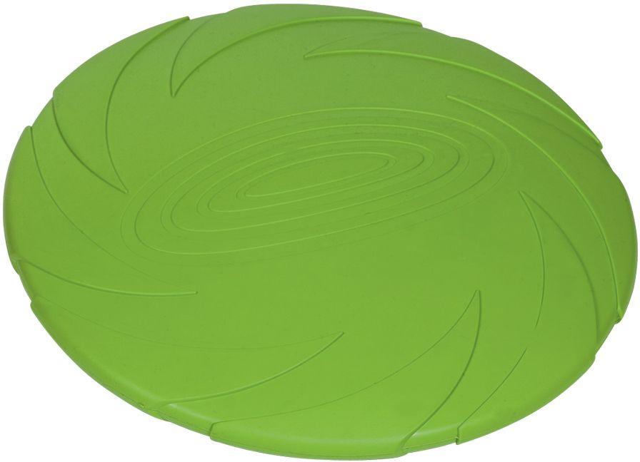 Nobby Frisbee létající talíř L zelená 22cm