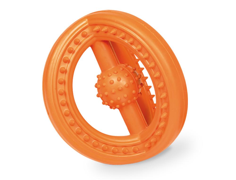 Nobby Rubber Line Satelit gumová hračka 14cm