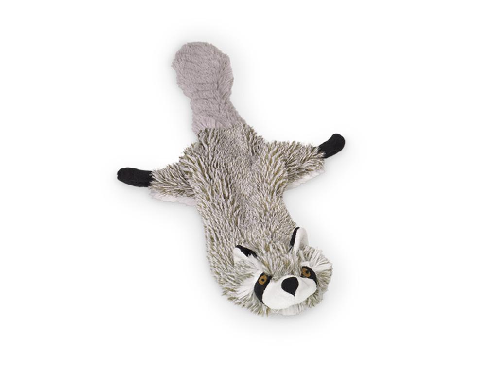 Nobby Raccoon hračka mýval bez výplně 61cm