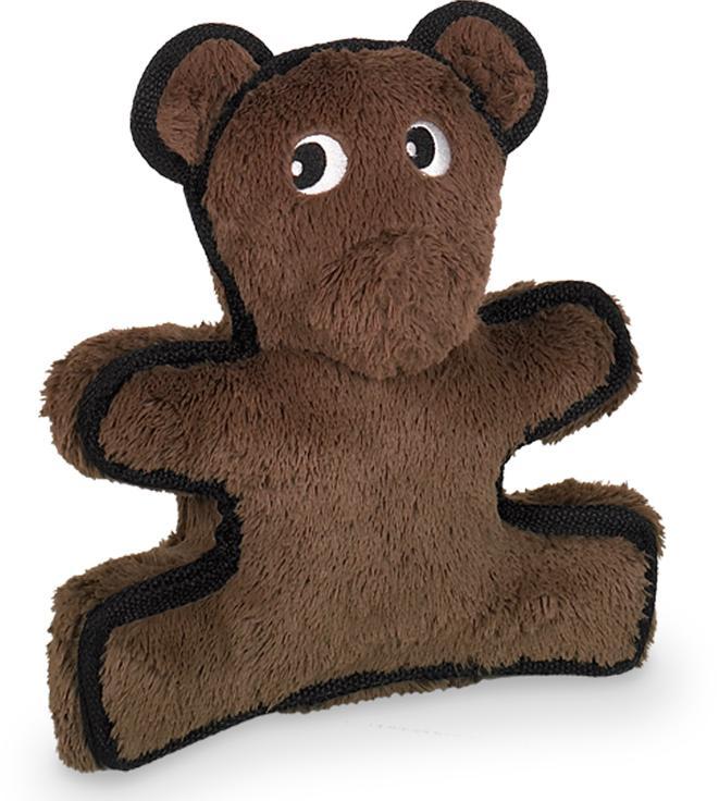 Nobby Extra Strong medvěd hračka odolný nylon 24cm