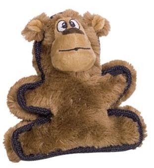 Nobby Extra Strong hračka pro psa opice 15 cm 1ks
