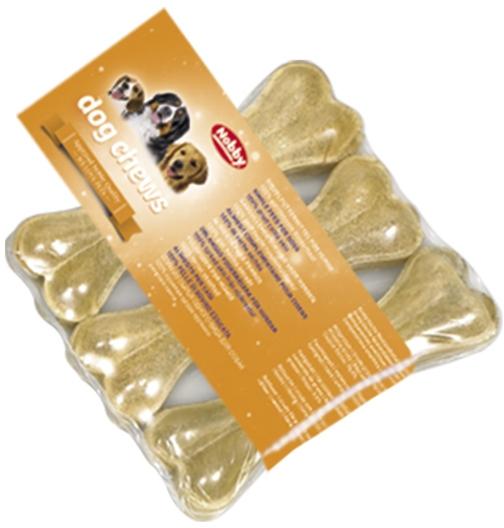 Nobby kost buvolí hygienicky balená 13cm 3ks