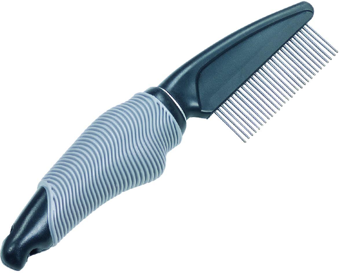 Nobby Starline profesionální hřeben 29 rotačních zubů