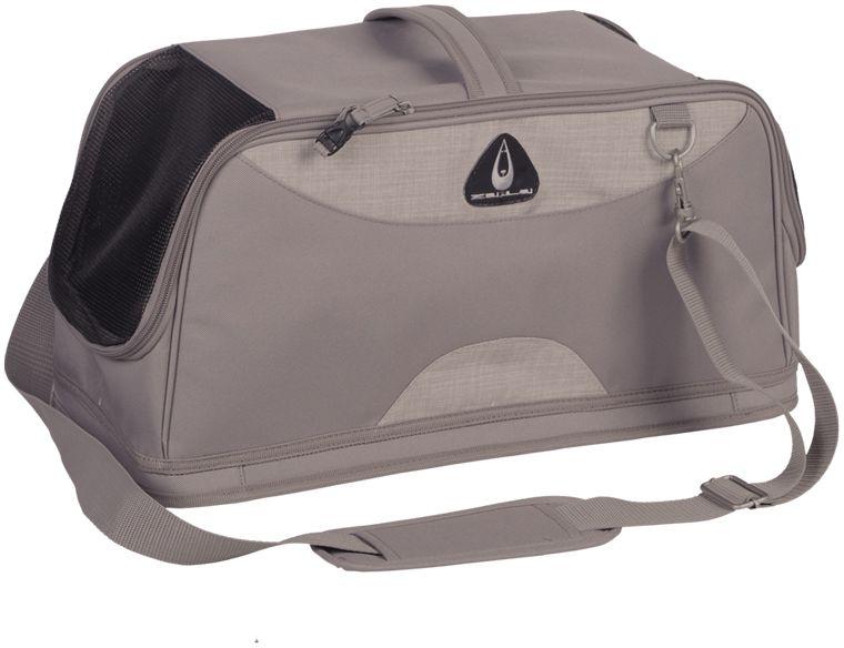Nobby SALAMINA přepravní taška na psa 6kg 48 x 24 x 24,5 cm